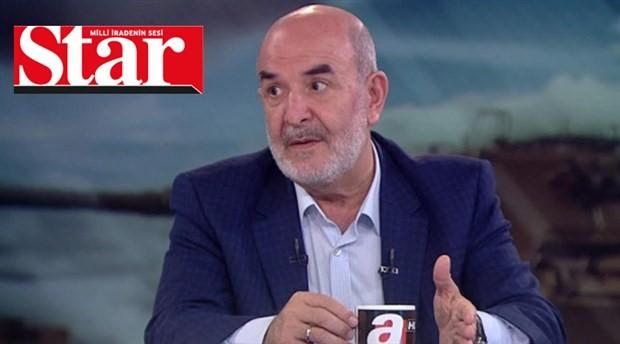 Star yazarının 'Bekir Bozdağ' açıklaması sansürlendi