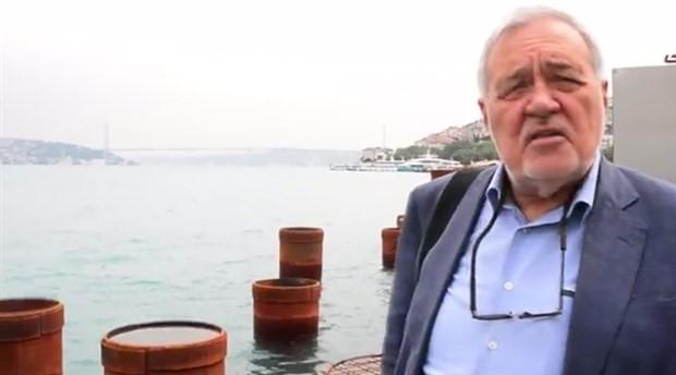 İlber Ortaylı: Kazık çakılacaksa Mimar Sinan çakardı