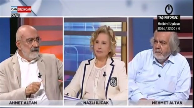Mehmet Altan: Darbeden haberdar değildim