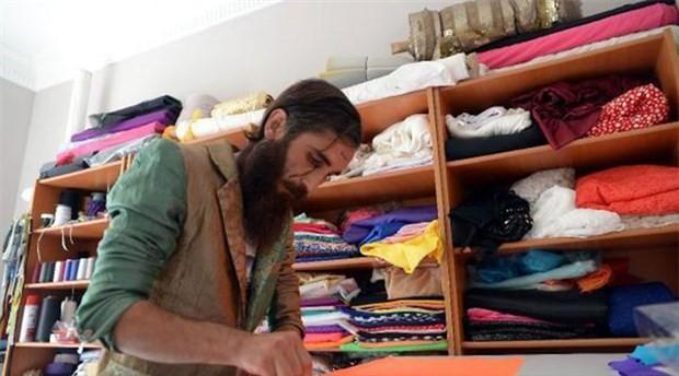 Uyuşturucu satıcısı olduğu iddiasıyla gözaltına alınan 'Enayi' dövmeli adam konuştu
