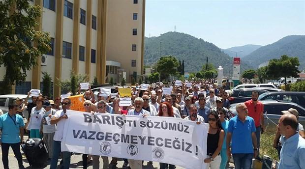 """Prof. Dr. Cem Terzi: """"Barış için bir  bedel ödüyoruz"""""""
