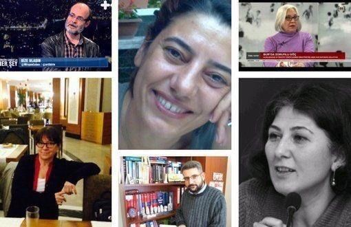 HRW urges Turkey to release 10 rights activists detained in Büyükada