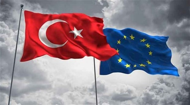 EU Spokesperson calls on Turkey to 'clarify charges against detained rights defenders'