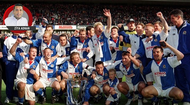 Blackburn Rovers: Şampiyonun düşüşü…