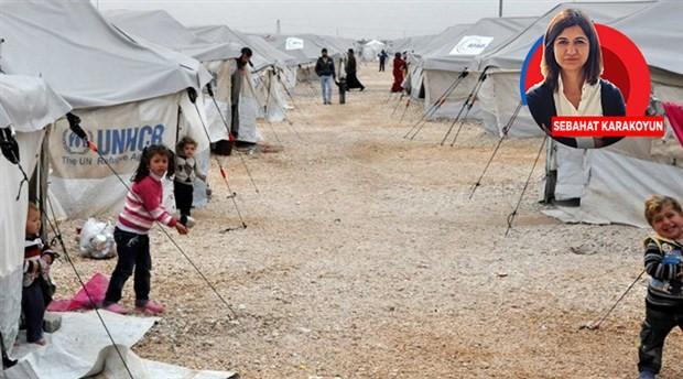 Resmi veriler ürkütücü tabloyu ortaya koydu: 1660 Suriyeli çocuk kayıp