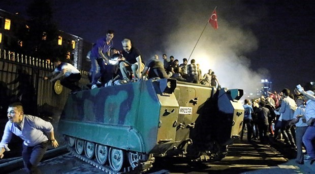 Nearly 170K people faced legal probing in Turkey as suspects of coup plot