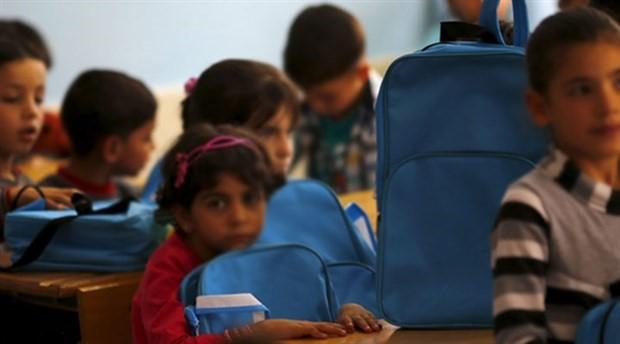 Sığınmacı çocukların eğitim hayatı tehdit altında