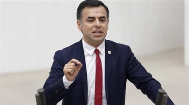 """Barış Yarkadaş: """"Vali misin AKP İl Başkanı mı? Haddini bil!"""""""