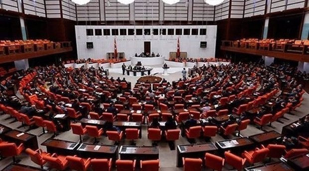 Summary of proceedings against 29 more opposition MPs in Turkey submitted to parliament