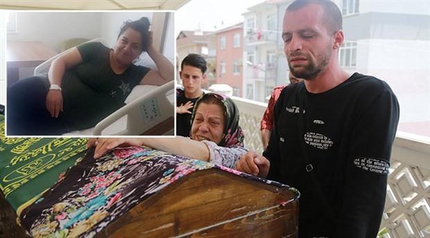 Yağ aldırma ameliyatından 1 gün sonra öldü