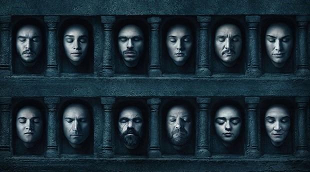 Game of Thrones oyuncularının alacağı ücretler belli oldu
