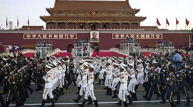 Çin emperyalist mi oldu?
