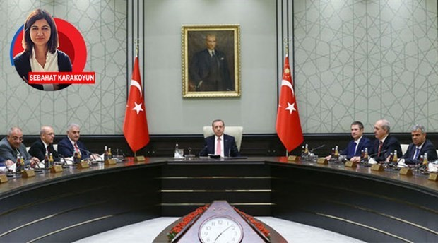 Cabinet reshuffle in Turkey keeps submissive ministers in place