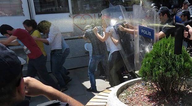 """""""Gözaltına alınanlar serbest bırakılsın"""""""