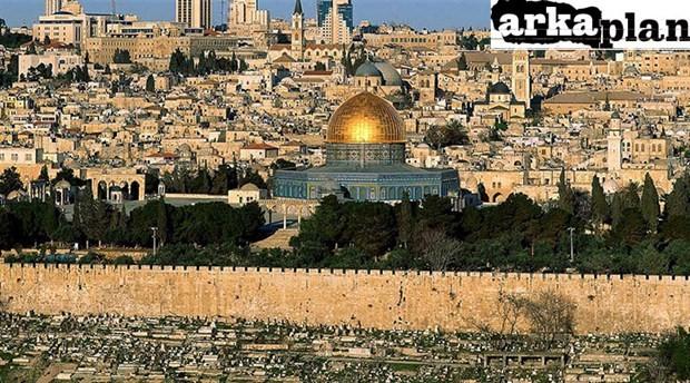 Kudüs: En uzak noktadaki mescit