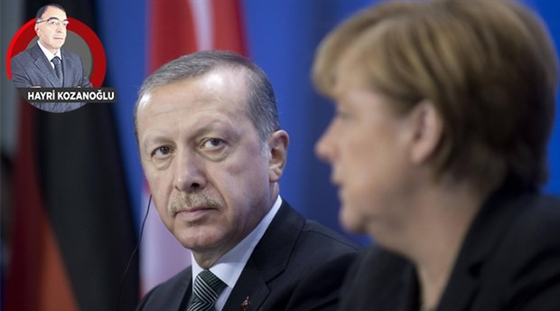 Küresel mercekten Türkiye-Almanya gerilimi