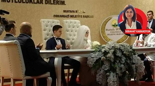 AKP gerici uygulamalarda sınır tanımıyor: Müftülere nikâh yetkisi