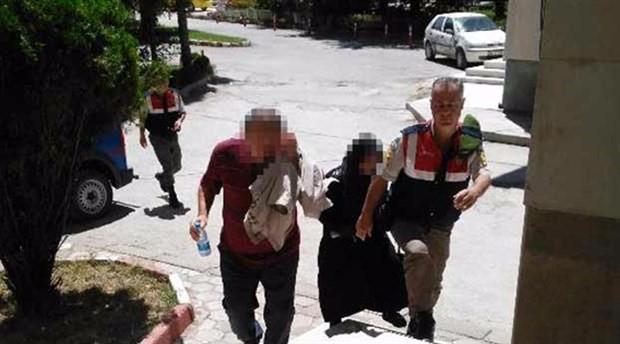 11 yaşındaki kuran kursu öğrencisini taciz eden imam tutuklandı