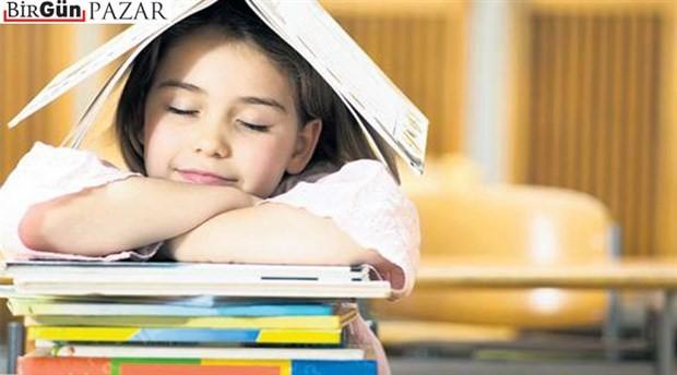 Çocuklar ne okusun?