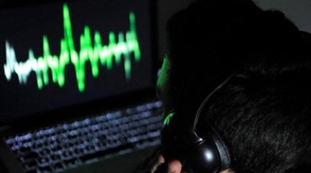 'VIP dinleme' iddianamesi kabul edildi