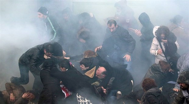 12 constitutional rights violated in Turkey under state of emergency