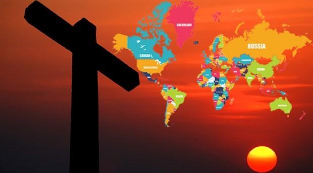 Dünyanın en ateist ülkeleri hangileri?