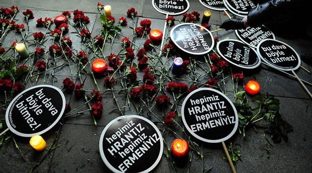 Hrant Dink davasında 4 kişi tahliye edildi