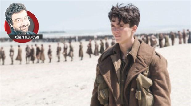 Dunkirk: Klişelerle dolu, boş bir film