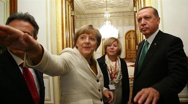 Germany demands EU cut aid to Turkey