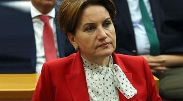 Okutan: Cumhurbaşkanı adayımız Meral Akşener olacak