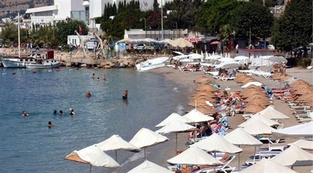 Turizm gelirleri 15 yılın en kötüsünde