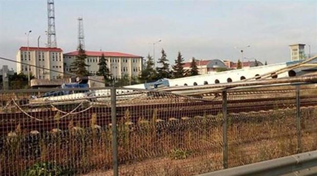 Ankara-İzmit tren seferleri durdu