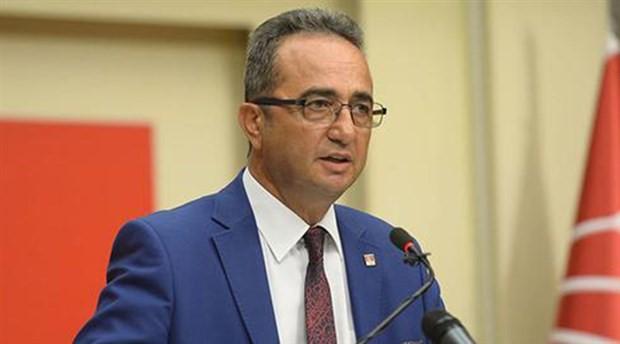 CHP: Ayhan Oğan söylemedi, ona söylettirdiler