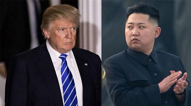 Kuzey Kore de Kudüs tartışmasına müdahil oldu! ile ilgili görsel sonucu