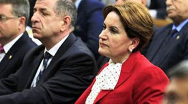 Meral Akşener yeni parti kuruluşunu erkene çekti