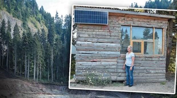 Ormanı katleden Cengiz Holding tahta kulübeye dava açtı