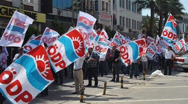 ÖDP: Herkes bilmeli ki esas vatanseverler devrimcilerdir, gerisi lafı güzaftır!