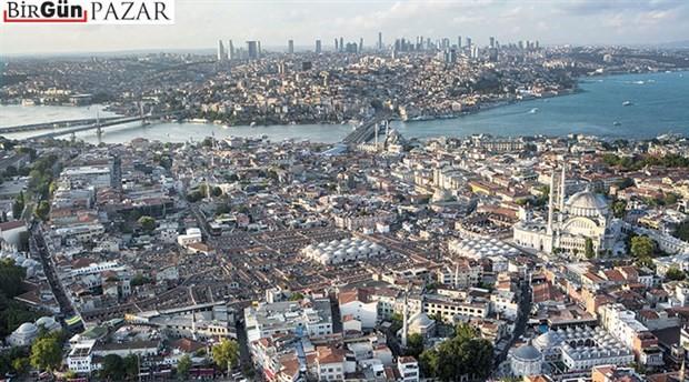 İstanbul her seferinde bizi neden şaşırtıyor?