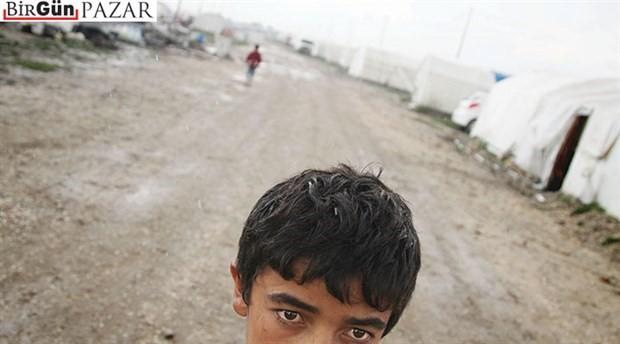 Verelim dünyayı mevsimlik çocuk işçilere bir günlüğüne