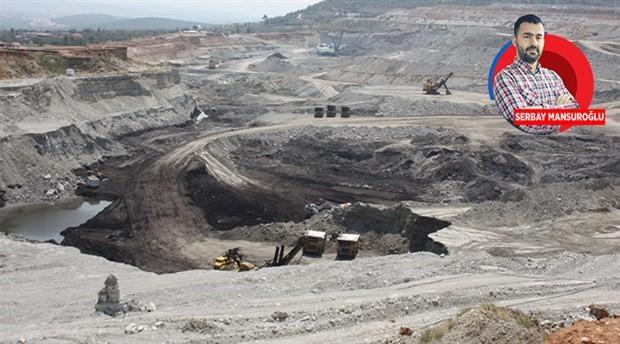 Adres Muğla. Yani Fethiye, Marmaris, Bodrum: Efeler madene karşı