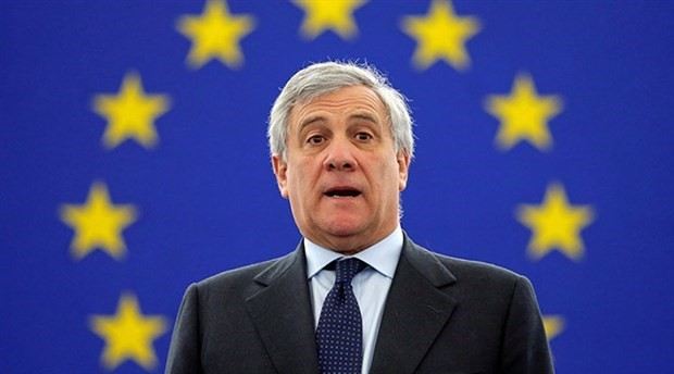 European Parliament President: 'EU must keep doors open to Turkey'