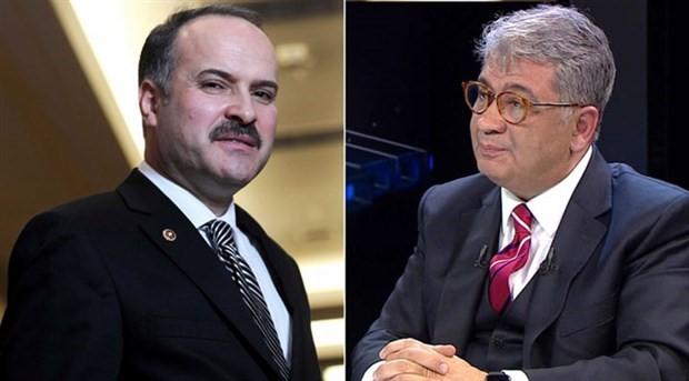 Cumhurbaşkanı başdanışmanları arasında döviz kuru tartışması
