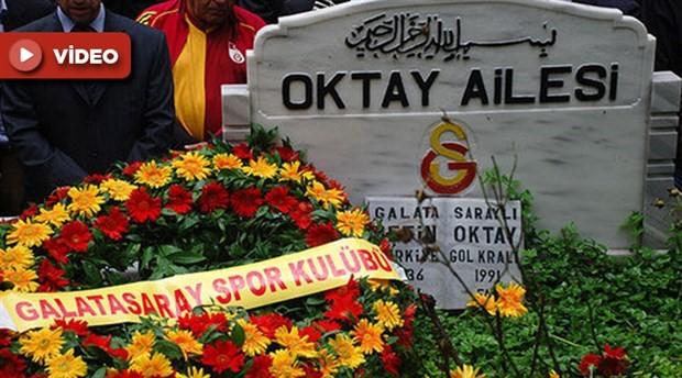 Metin Oktay, hayatını kaybedişinin 26. yılında anıldı