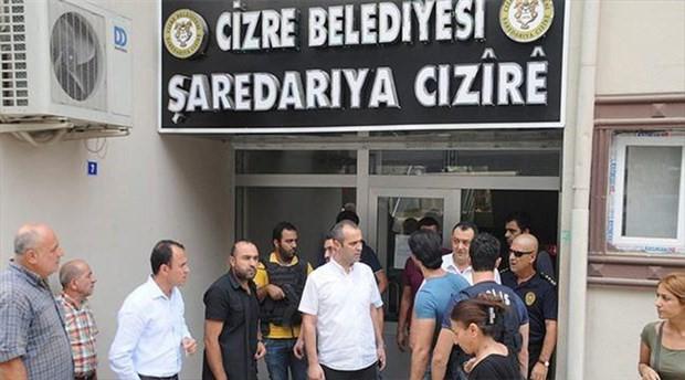 Cizre Belediyesi kayyumu 24 işçiyi işten attı