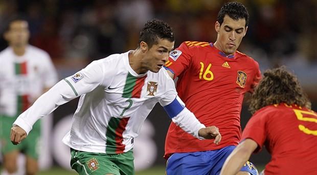 Portekiz ve İspanya ligleri birleşiyor