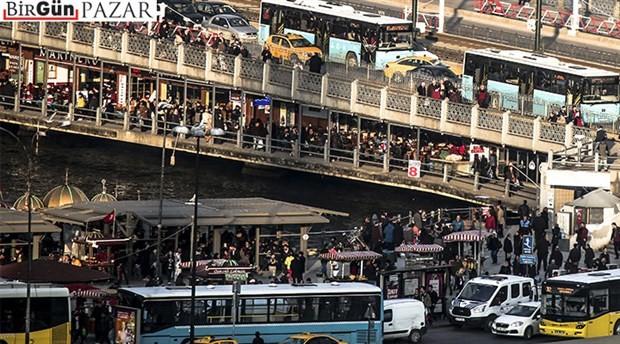 İstanbul insanları neden mutsuz ediyor?