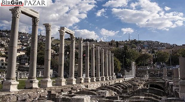 Ya şimdi ya hiç: Her şey yok olmadan önce arkeoloji
