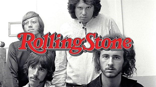 50 yıllık müzik efsanesi Rolling Stone satılıyor