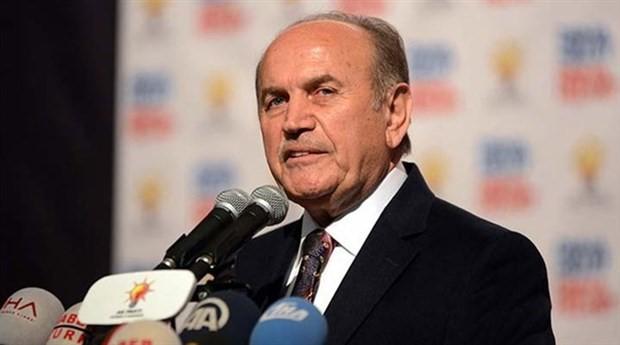 İBB Başkanı Topbaş istifa etti