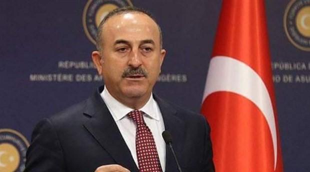 Bakan Çavuşoğlu: Referandumu yok sayıyoruz
